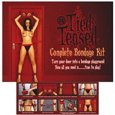 Complete Bondage Kit
