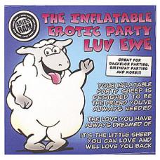 Inflatable Sheep